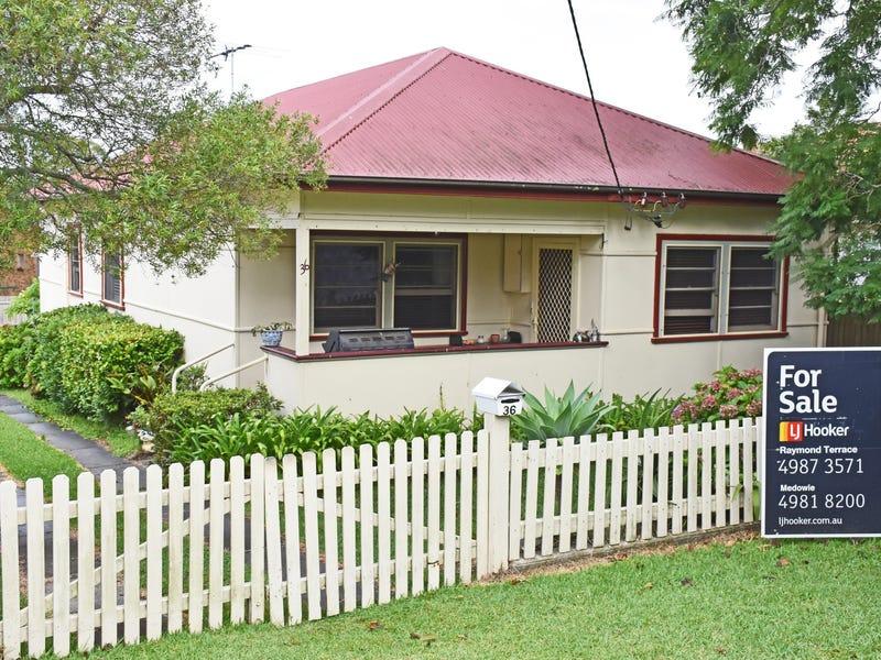 36 Kangaroo Street, Raymond Terrace, NSW 2324