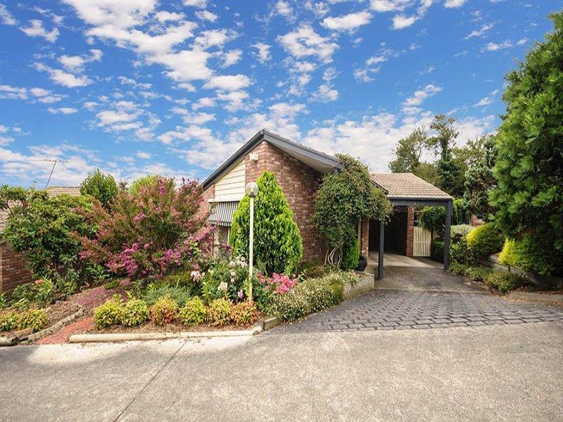 4/1355 Healesville - Koo Wee Rup Road, Woori Yallock, Vic 3139