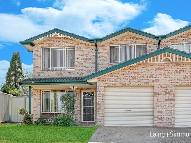 1/13 Maybush Court, Schofields, NSW 2762