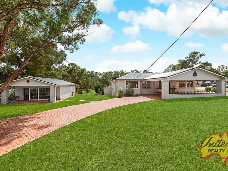 46 Milford Road, Ellis Lane, NSW 2570