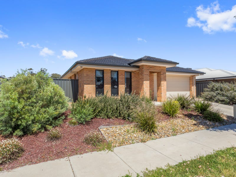 6 Oldaker Road, Huntly, Vic 3551