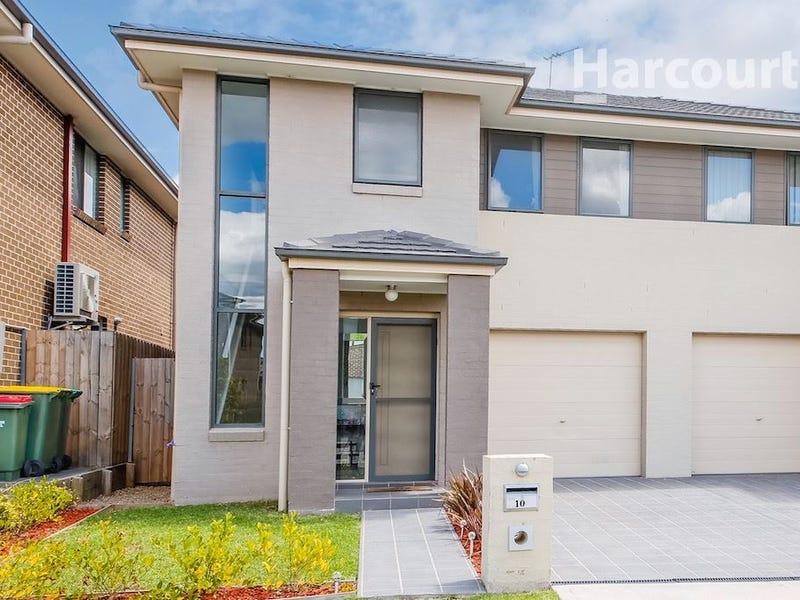 10 Callinan Crescent, Bardia, NSW 2565