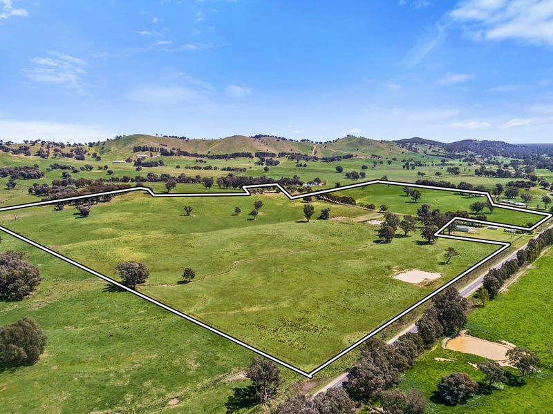 3270 Snow Road, Whorouly, Vic 3735