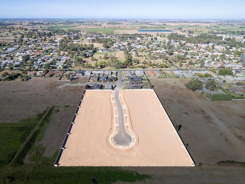 1 - 16 Alan Charlton Drive, Tongala, Vic 3621
