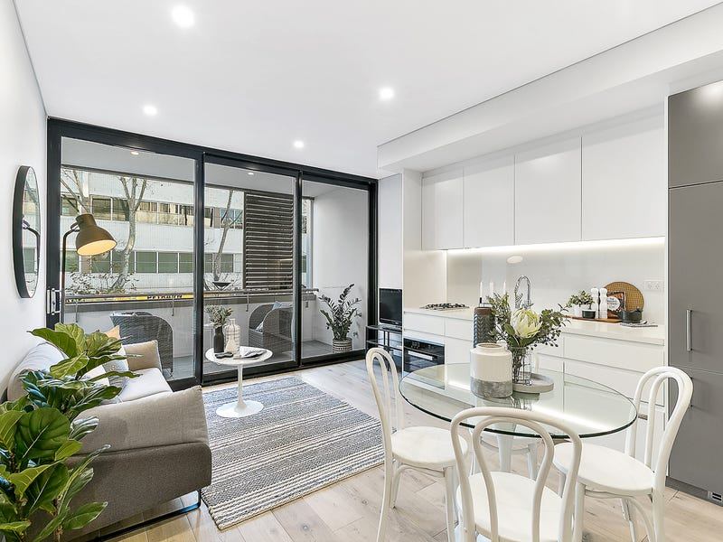 108/9-17 Young Street, Neutral Bay, NSW 2089