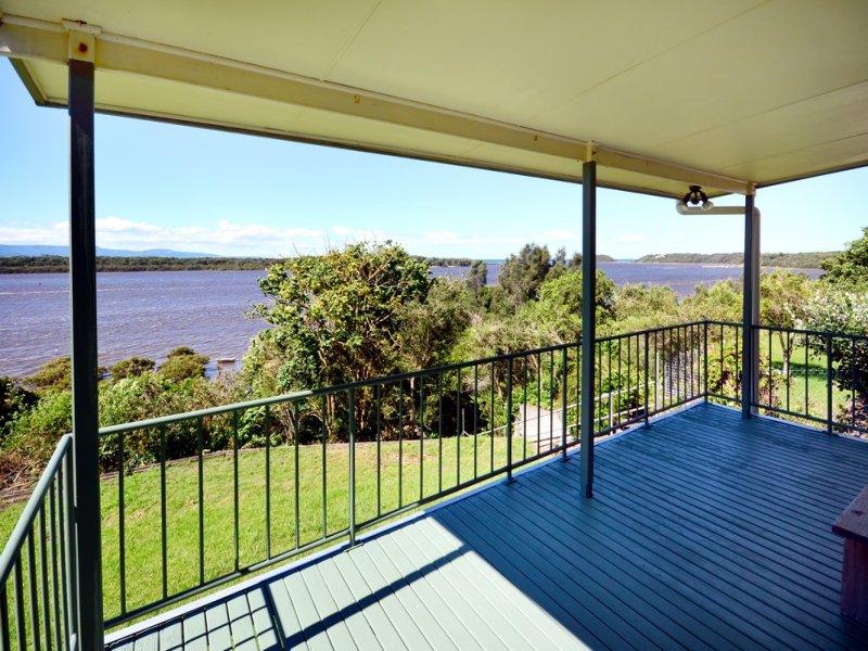 91 Orama Crescent, Orient Point, NSW 2540