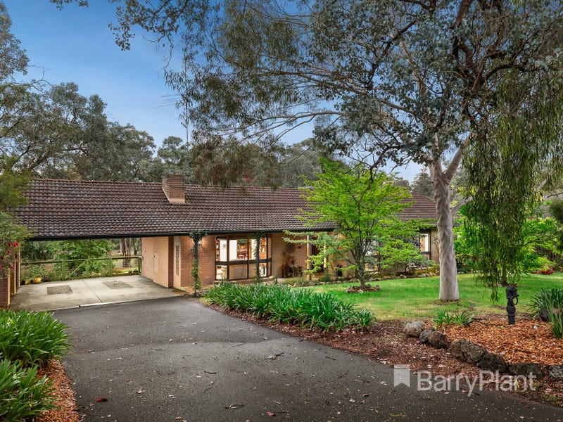 296-298 Jumping Creek Road, Warrandyte, Vic 3113