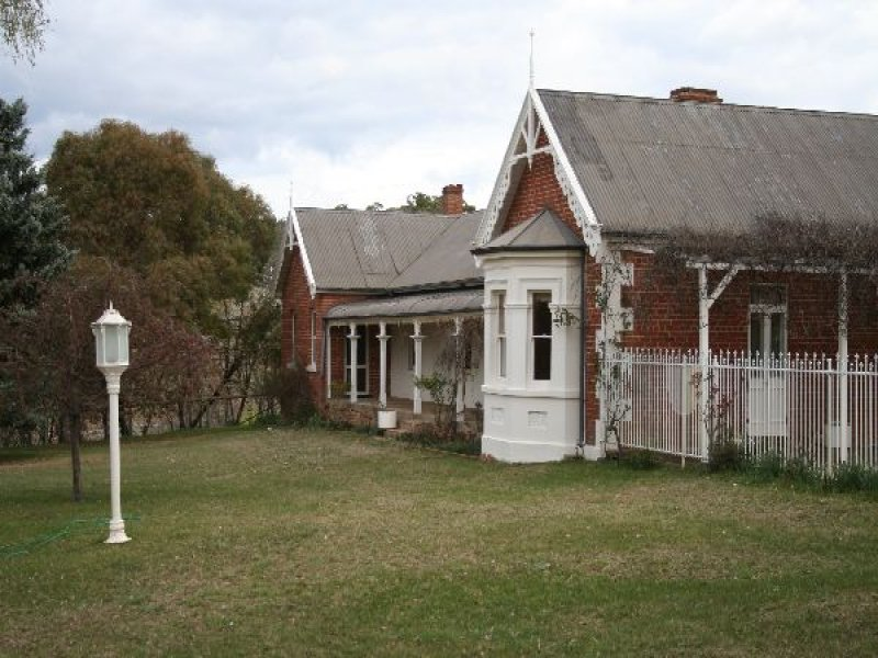"., . ""Mynora"", Bungarby, NSW 2630"