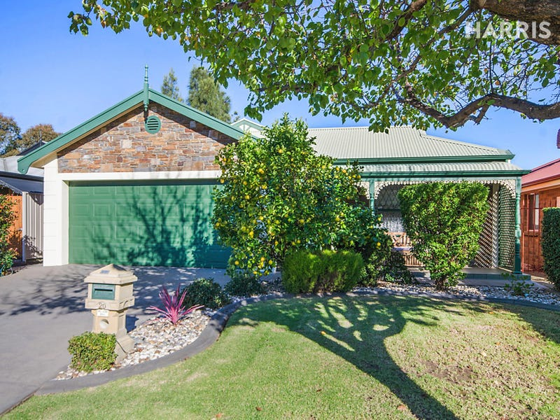 20 Oxford Circuit, Newton, SA 5074