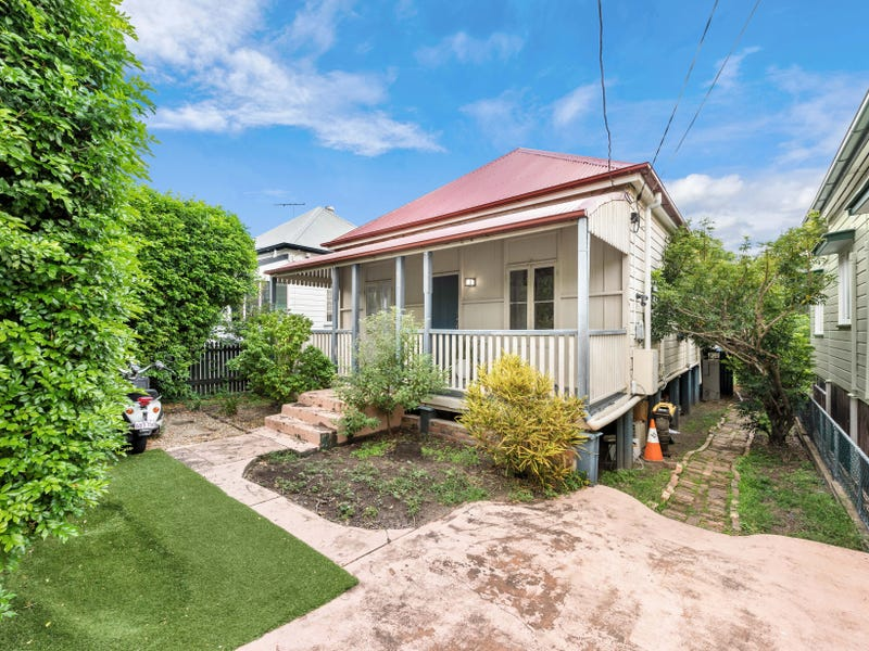 6 Mark Street, New Farm, Qld 4005