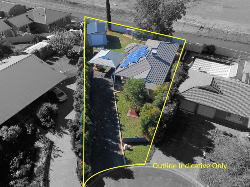 4 Fonte Place, Griffith, NSW 2680