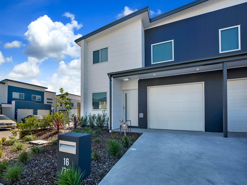 16/73 Sovereign Circuit, Glenfield, NSW 2167