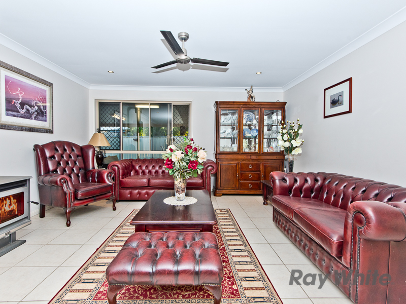 14 Stone Brook Court, Cashmere, Qld 4500