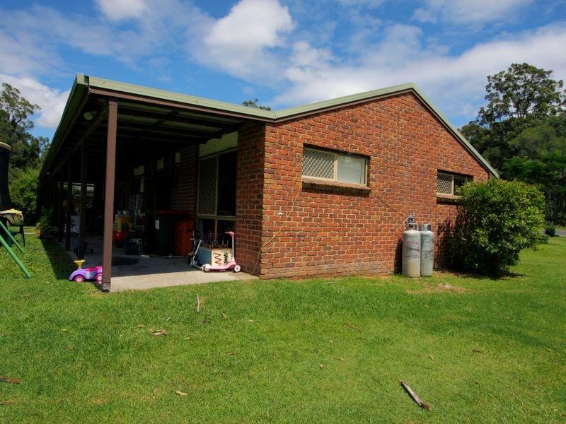Lot 1 Tullymorgan -  Jackybulbin Road, Mororo, NSW 2469