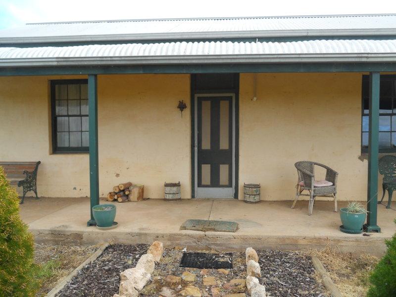 440 Government Road, Robertstown, SA 5381