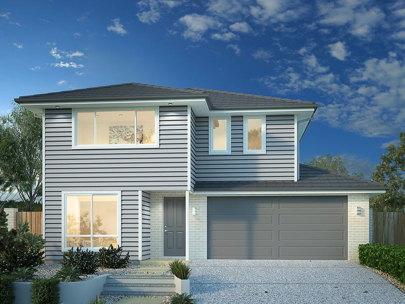 Lot 27 Ensign Street, Coronet Bay