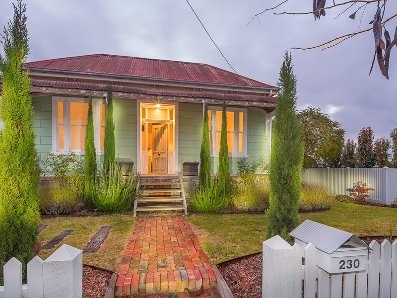 230 Humffray Street North, Brown Hill, Vic 3350
