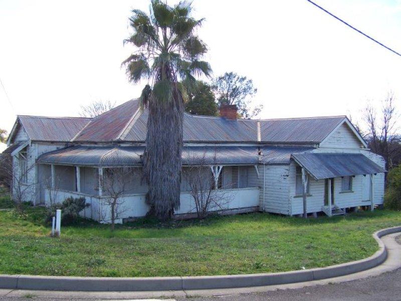 134 Loder Street, Quirindi, NSW 2343