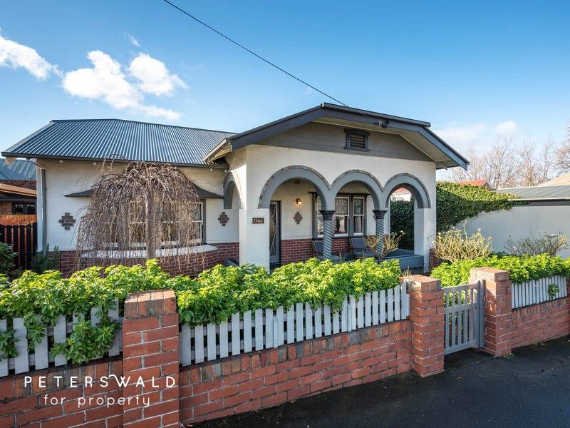 1 Antill Street, South Hobart, Tas 7004