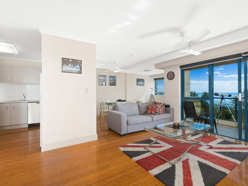 18/181 Esplanade, Cairns North, Qld 4870