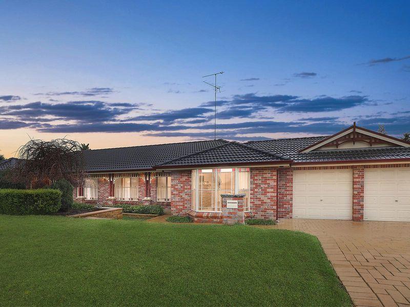 22 Sacoya Avenue, Bella Vista, NSW 2153