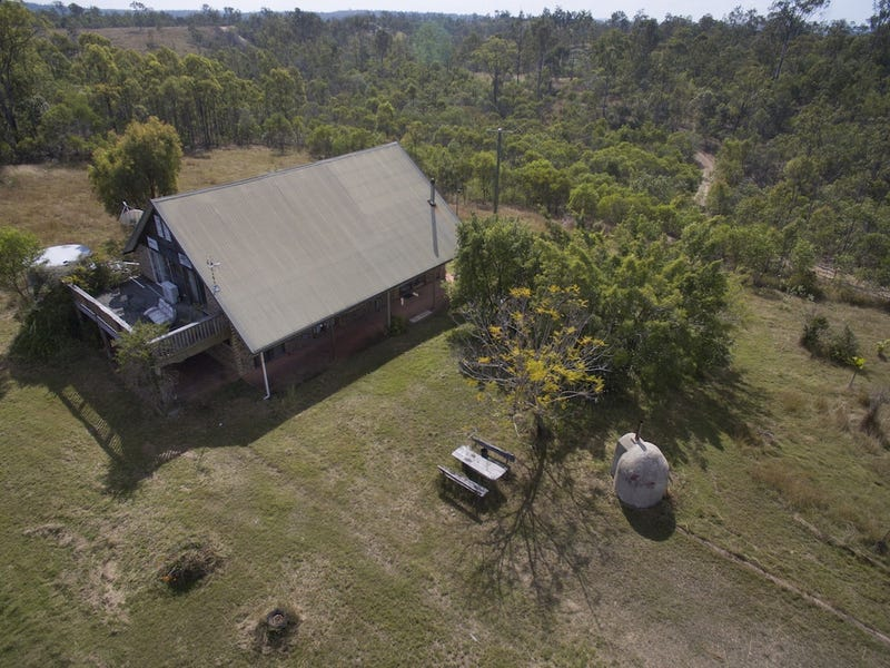 46 Mary Nagel Drive, Horse Camp, Qld 4671