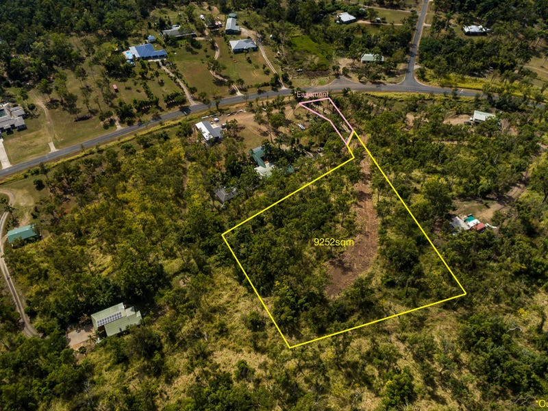 365 Paluma Road, Woodwark, Qld 4802