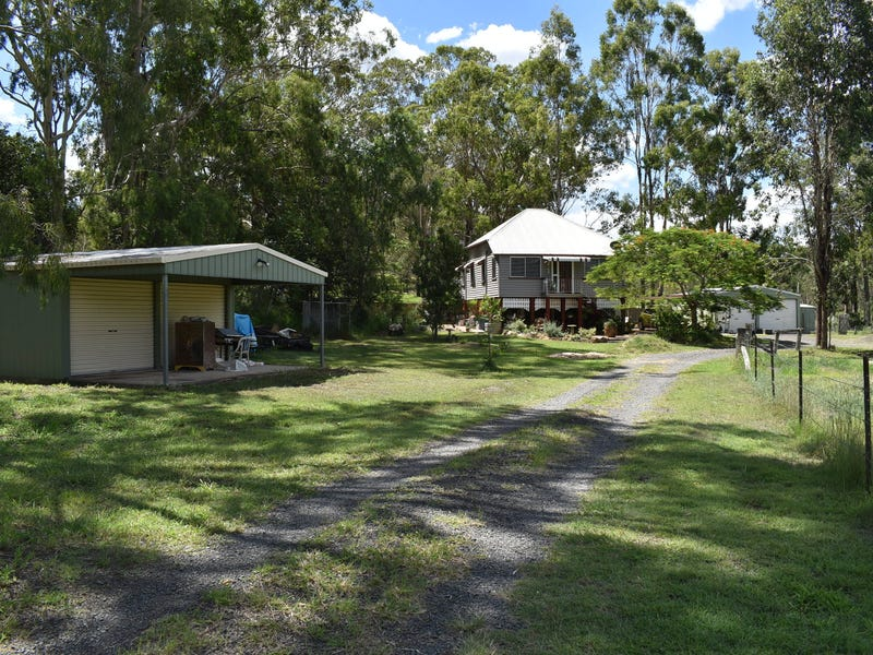 3 Thomas Road, Upper Lockyer, Qld 4352