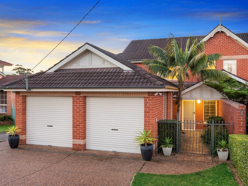 1/9 Haven Court, Cherrybrook, NSW 2126