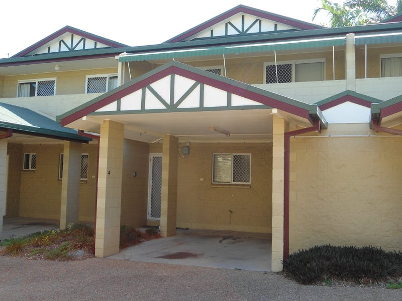 4/7-13 McIlwraith Street, South Townsville, Qld 4810