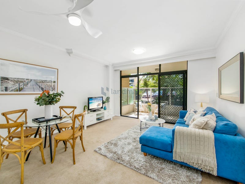 164/4 Dolphin Close, Chiswick, NSW 2046