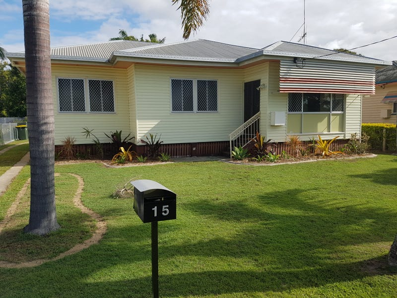 15 Coomber Street, Svensson Heights, Qld 4670