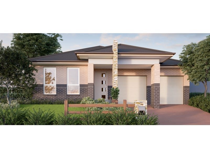 Lot 917 Thoroughbred Drive, Cobbitty, NSW 2570