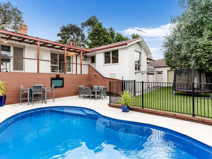 3 Marian Court, Eltham North, Vic 3095