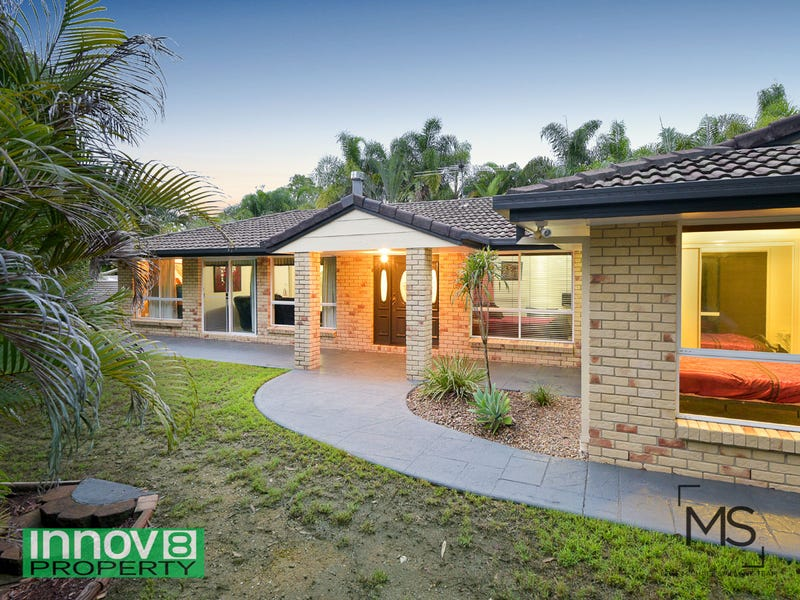 3  Barton Court, Eatons Hill, Qld 4037