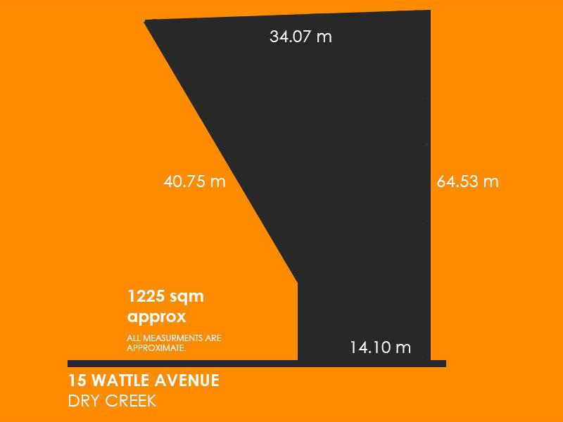 15 Wattle Avenue, Dry Creek, SA 5094