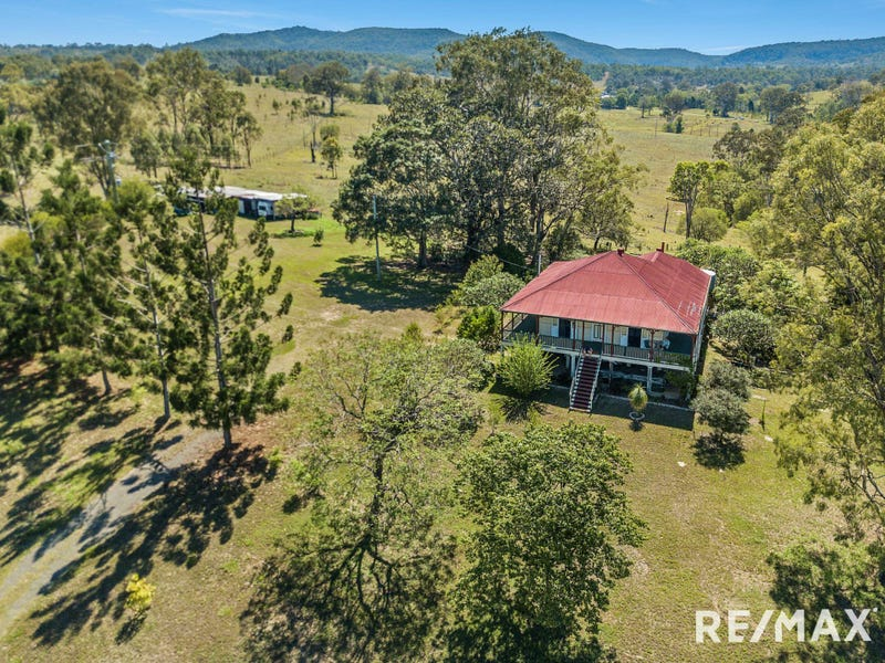 27 Tamrookum Creek Rd, Tamrookum Creek, Qld 4285
