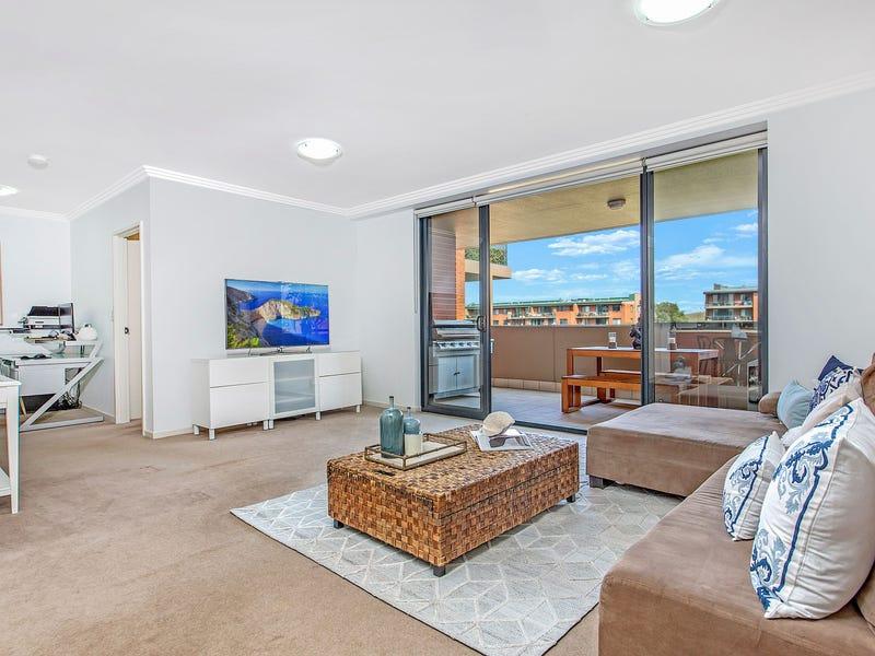 16502/177-219 Mitchell Road, Erskineville, NSW 2043