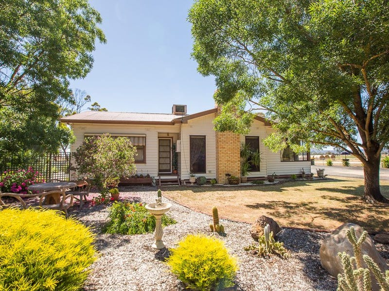 609 Northern Grampians Road, Laharum, Vic 3401