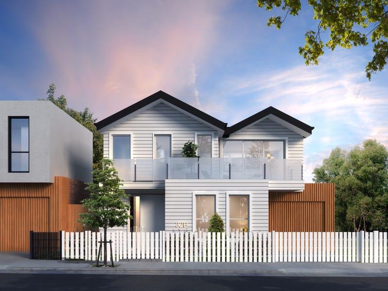 32B Hamilton Street, Seddon, Vic 3011