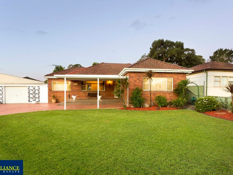 91 Lucas Road, East Hills, NSW 2213