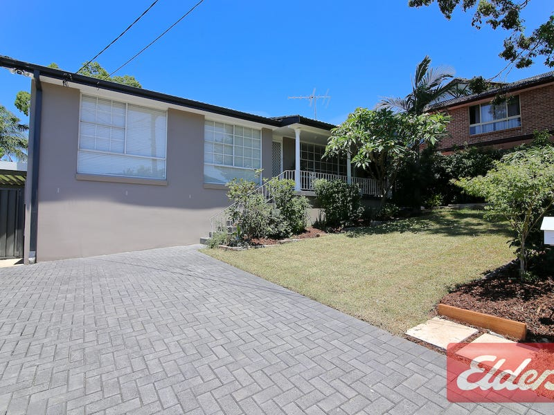 33 Michelle Drive, Constitution Hill, NSW 2145