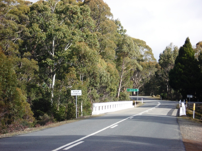 Lot 2 Lyell Highway, Derwent Bridge, Tas 7140