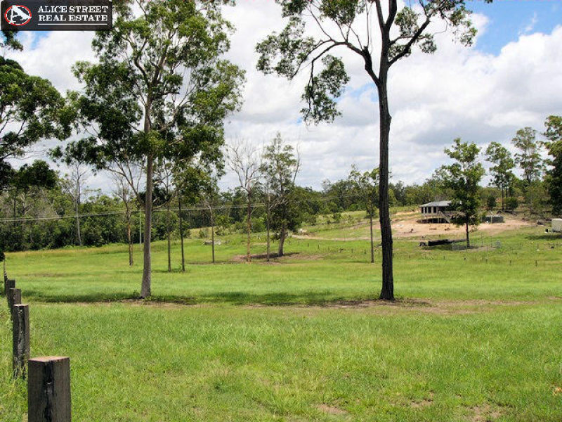 0 Old Mill Road, Maryborough West, Qld 4650