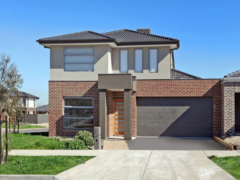 Lot 1804 Contempo Boulevard, Wollert, Vic 3750