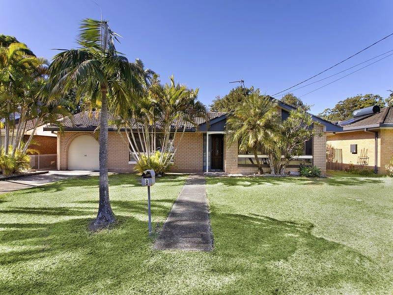8 Dianne Close, Coffs Harbour, NSW 2450