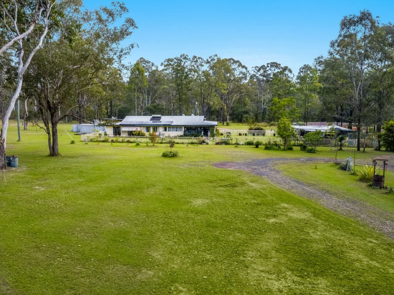 8575 Summerland Way, Coombell, NSW 2470