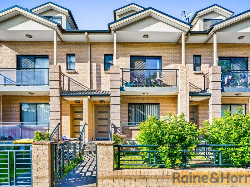 2/509 Wentworth Avenue, Toongabbie, NSW 2146