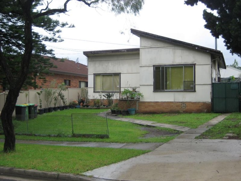 161 Rex Road, Georges Hall, NSW 2198