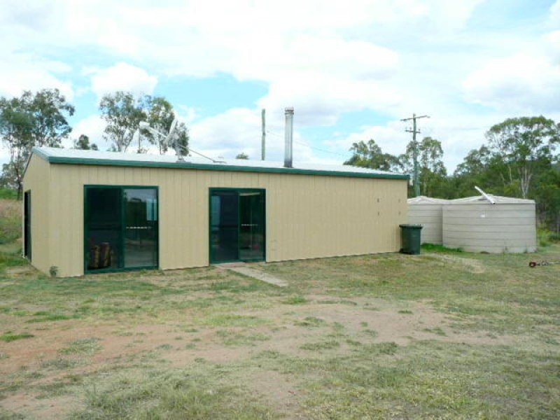 46 Radloff St, Moongan, Qld 4714